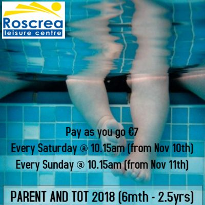 NOVEMBER – Parent & Tot / Bubble Makers