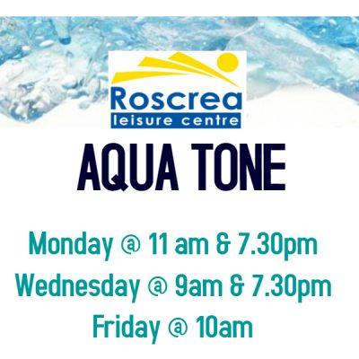 Aqua Tone