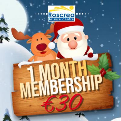 Membership Offer December 2019